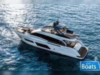 Ferretti Yachts Ferretti 670