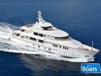CMB Yachts Custom CMB 46