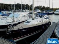Maxi Yachts Maxi 1100