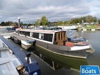 Colecraft Traditional stern 62