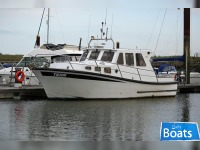Lochin 33 Cruiser