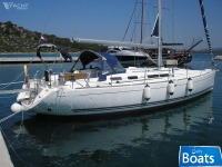 DUFOUR455 GRAND LARGE