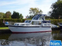 Proficiat Myboat 1010 GL