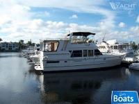 Heritage Yacht Nova Sun Deck