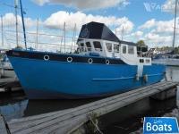 Trawler LIVEABOARD