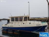 Trawler 31