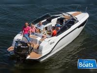 Silver Boats UK Raptor