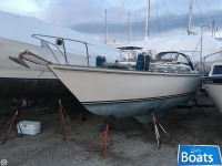 Bristol Boats 35.5C