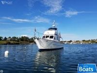 Island Gypsy Sedan Trawler