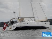 Beneteau 473 Oceanis Clipper SOLD