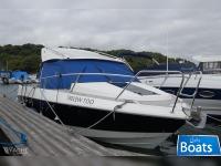 Oceanmaster 760HTS