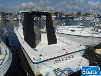 Baha Cruiser 257 WAC