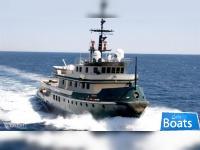 Tugboat Explorer