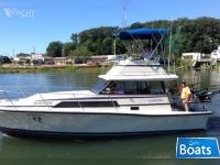Stamas Yacht 32 Flybridge