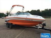 Bryant Boats 210W