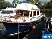 Puget Sound Trawler Yacht Trawler Yacht