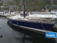 Luffe Yachts 40.04