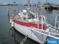 Colin Archer 33 type - Søglad