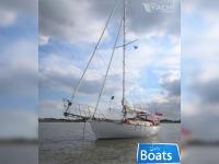 Alajuela Yacht Corp. 38 USA build.