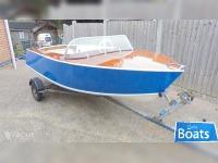 Sabre Speedcraft 12ft Runabout