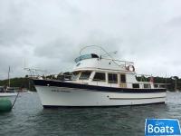 C-Kip Trawler Yacht 38