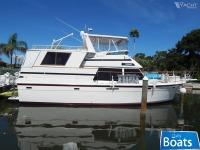 Atlantic 47 Motor Yacht