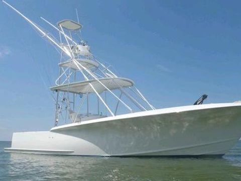 CUSTOM CAROLINA Center Console Express for sale - Daily ...