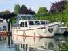 Motor Yacht Steel Cruiser