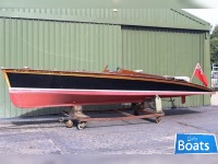 Andrews 25ft Slipper Stern Launch