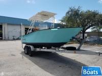 Key Largo 200 CC