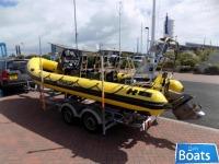 Humber 6.3m Ocean Pro Rib Humber 6.3m Ocean Pro Rib