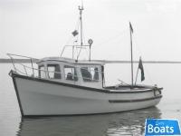 Seamark Marine Seamark 26 Fishing Boat
