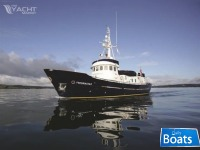 Sonstige EXPEDITION MOTOR YACHT
