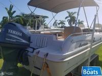 Hurricane 201 GS Fun Deck