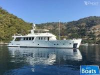 Motor Yacht Custom built