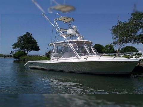Strike Yachts for sale - Daily Boats   Buy, Review, Price