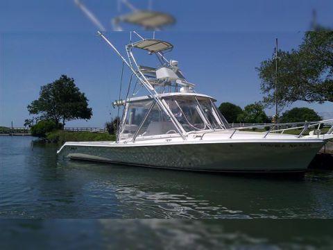 Strike Yachts