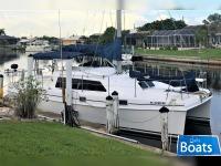 Endeavour 36 Catamaran
