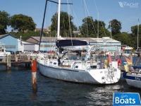 Blue water sailor Bodyguard 45