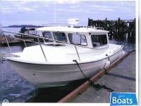 Sea Sport 2400 Whitewater
