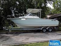 Sea Pro 238 WA