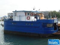 Almaz Shipyard Trawler 50