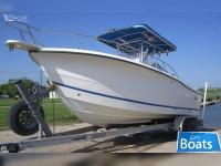 Sea Pro 235 CC