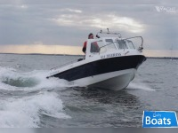 Sea Champion 18