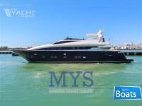 Antago Yachts 100