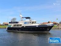 Privateer 60 Trawler