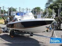 DRACO Draco 620 Oceancraft