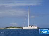 OUTREMER CATAMARANS OUTREMER 49 CENTERBOARD