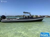 SeaWater Convertible