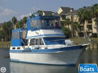 Californian 38 Trawler
